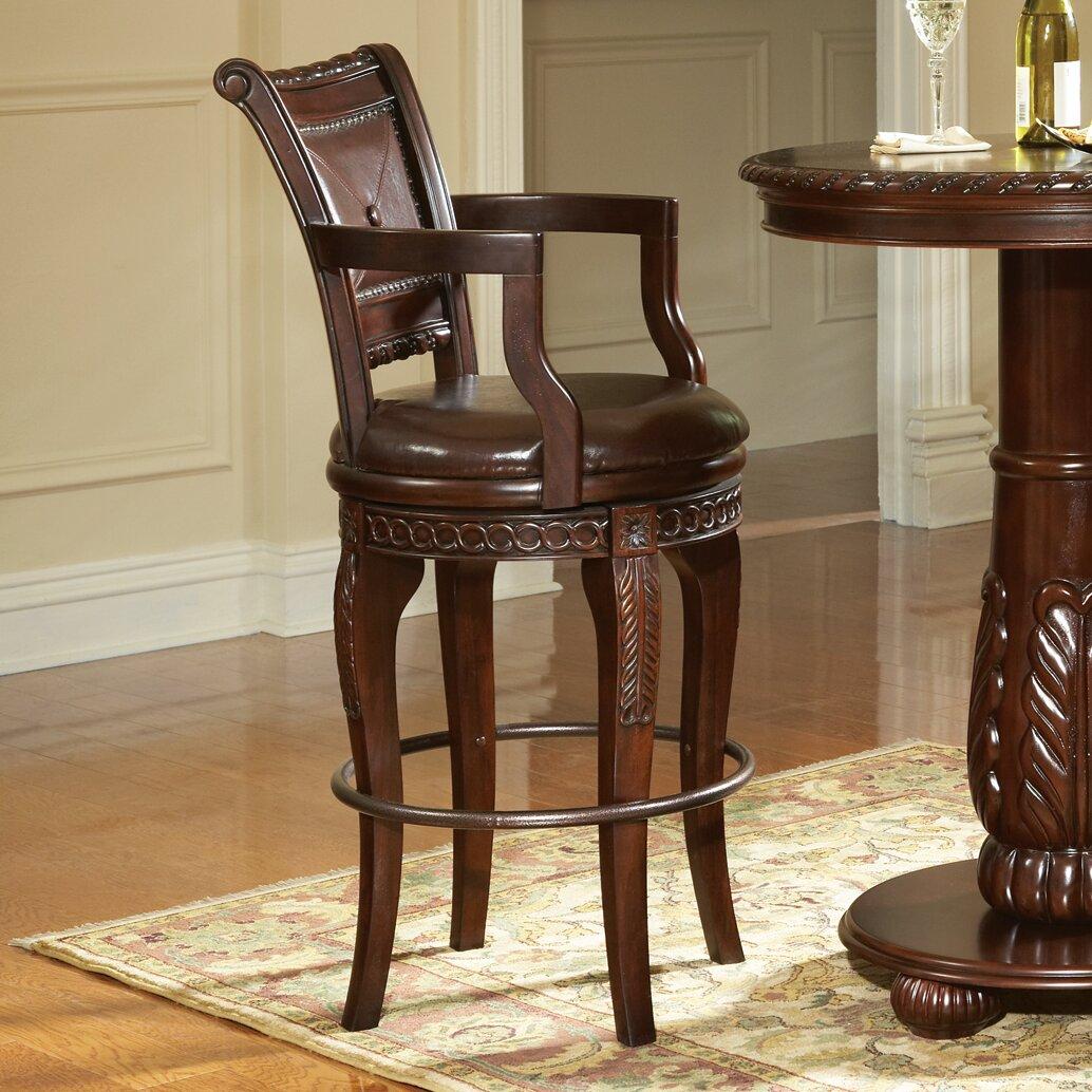 Steve Silver Furniture Antoinette 30