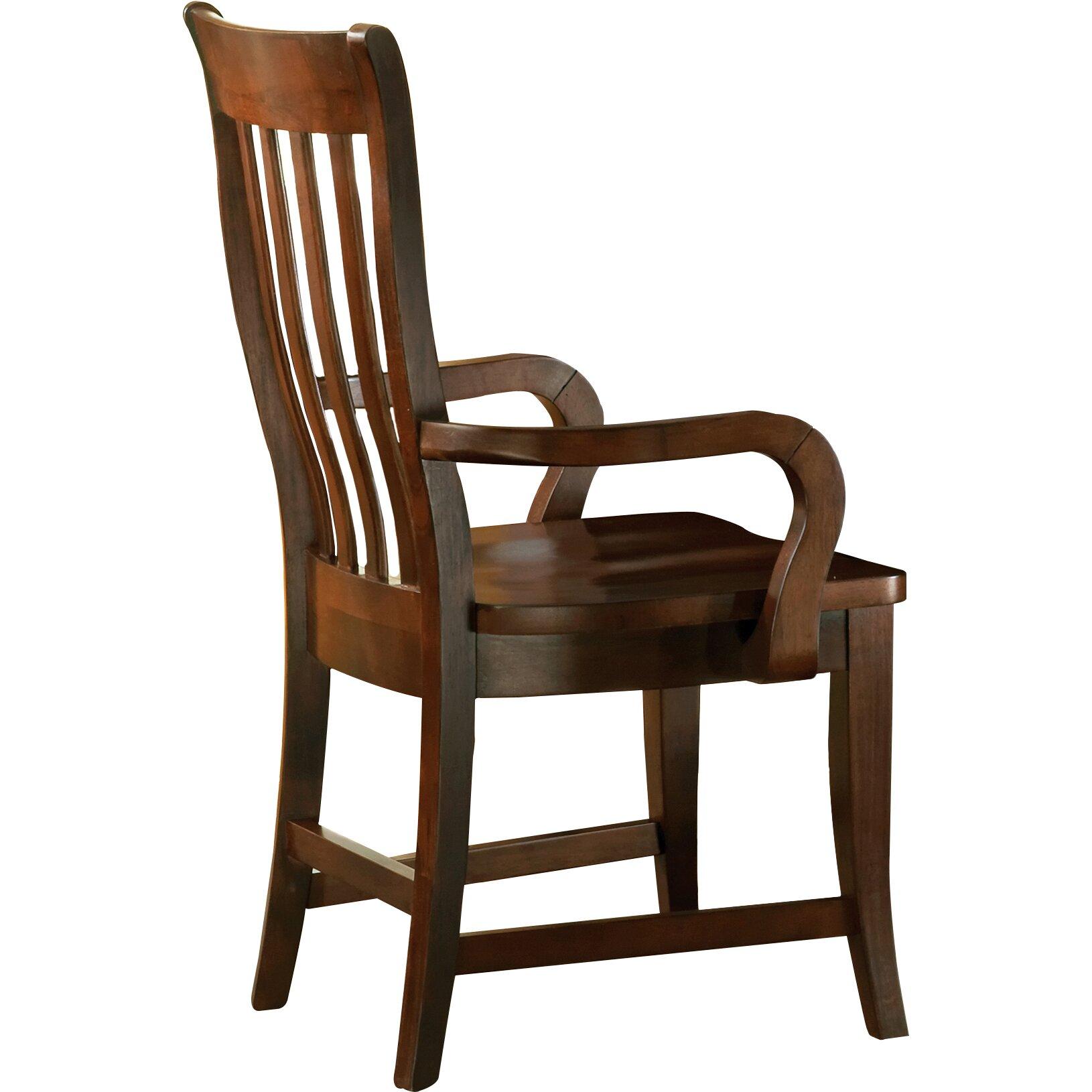Steve Silver Furniture Bella Arm Chair Reviews Wayfair