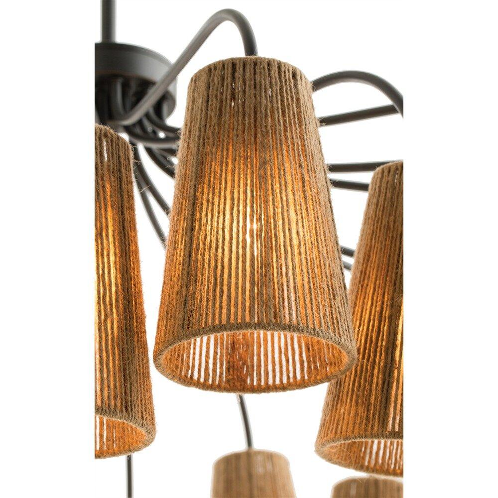 ARTERIORS Home Seasal 20 Light Mini Chandelier | Wayfair