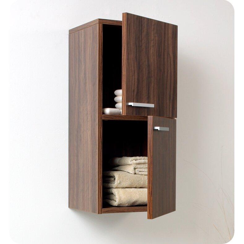 x 27 5 bathroom linen side cabinet wayfair
