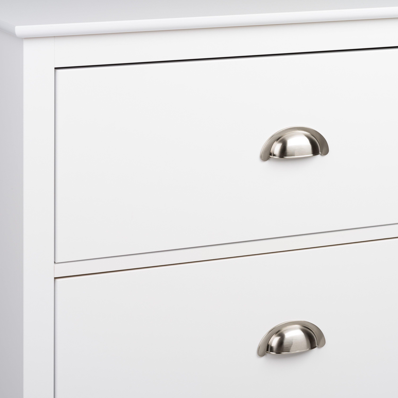 yaletown 5 drawer chest wayfair