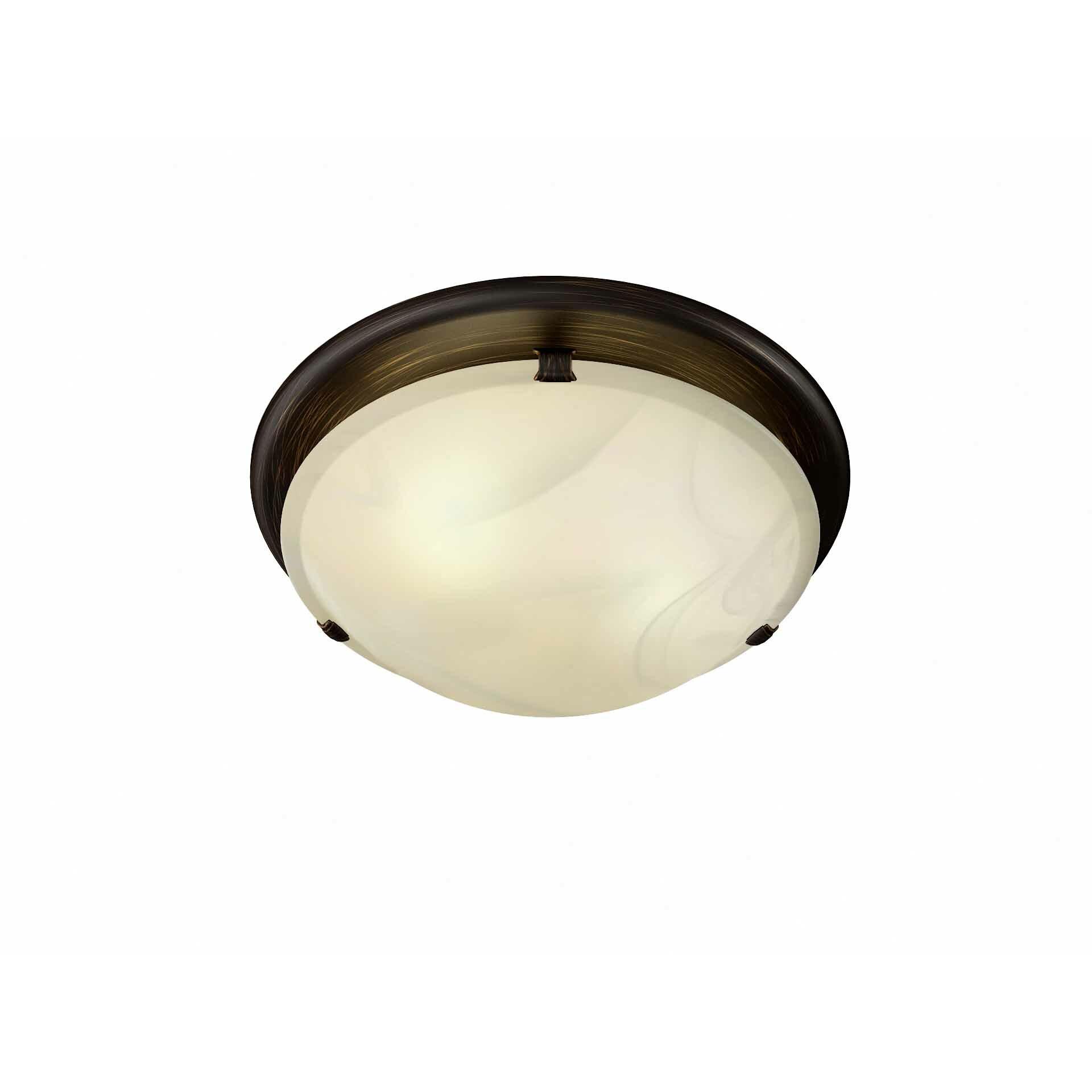 80 Cfm Bathroom Fan With Light Wayfair