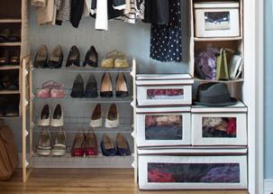 Organize Everything