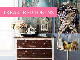 Treasured Tokens