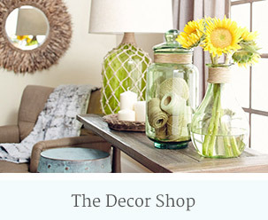 The Decor Shop