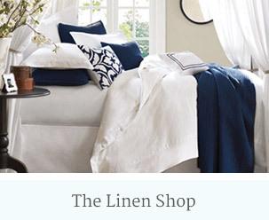 The Linen Shop