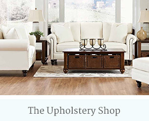 The Upholstery Shop
