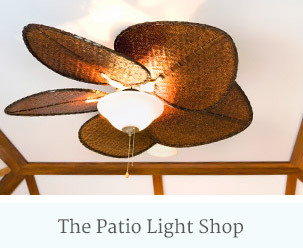 The Patio Light Shop