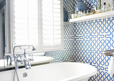 The Refreshed Bathroom