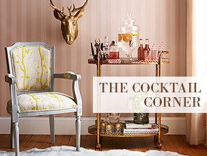 The Cocktail Corner