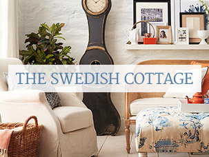 The Swedish Cottage