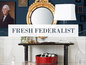 Fresh Federalist
