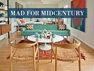 Mad for Midcentury