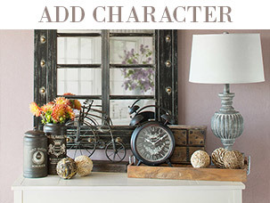Add Character