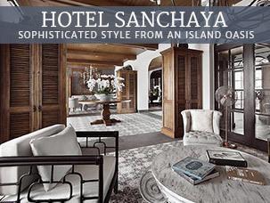 Hotel Sanchaya