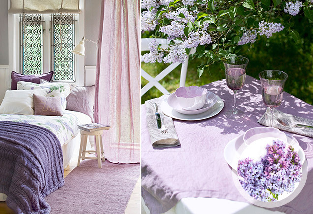 Signs of Spring: Lilac
