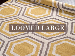 Loomed Large