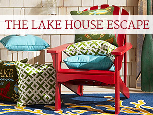 The Lake House Escape