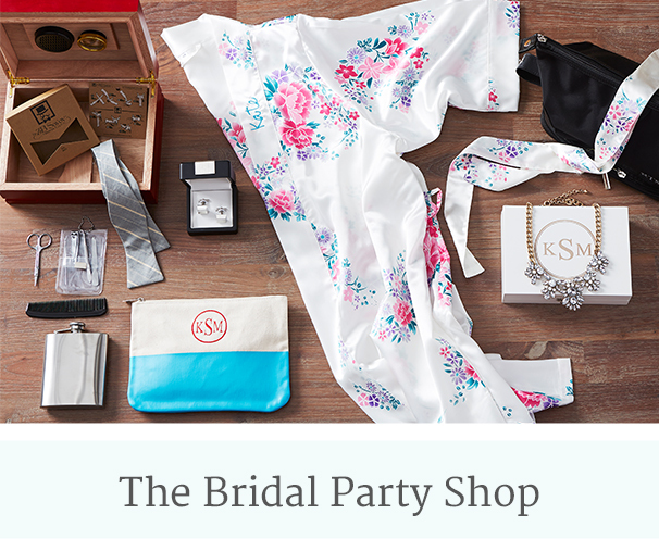 The Bridal Party Shop