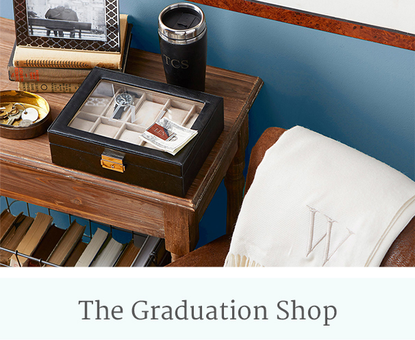 The Graduation Shop