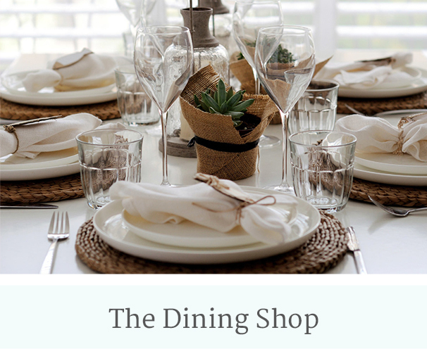 The Dining Shop