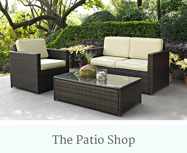 The Patio Shop