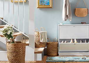 The Instant Mudroom
