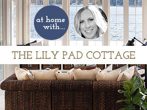 The Lily Pad Cottage