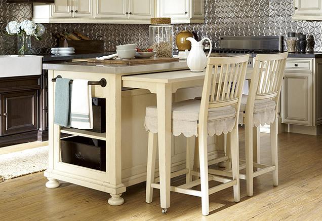 The Kitchen Nook