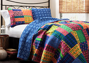 Bold Bedding