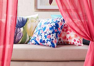Pattern Watch: Florals