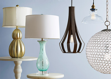 Lighting Under $150