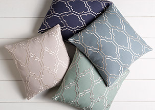 Cool Comforts: Pillows
