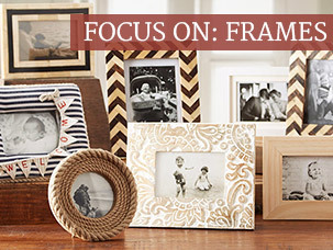 Focus On: Frames