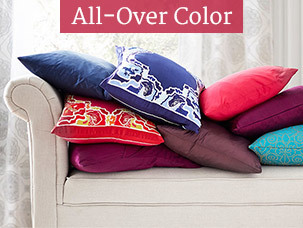 All-Over Color
