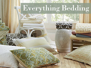 Everything Bedding