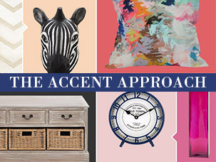 The Accent Approach