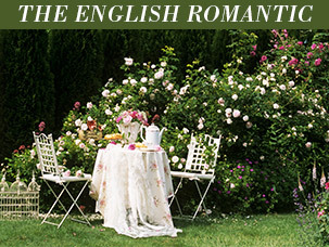 The English Romantic