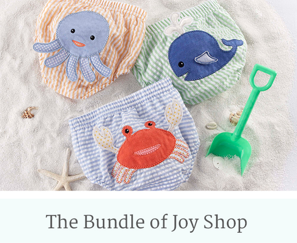 The Bundle of Joy Shop
