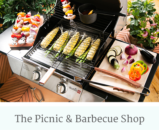 The Picnic & Barbecue Shop