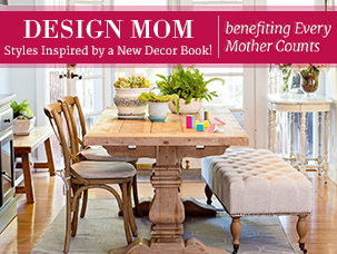 Inside Look: Design Mom