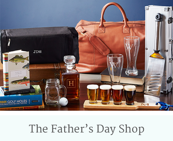 The Father's Day Shop