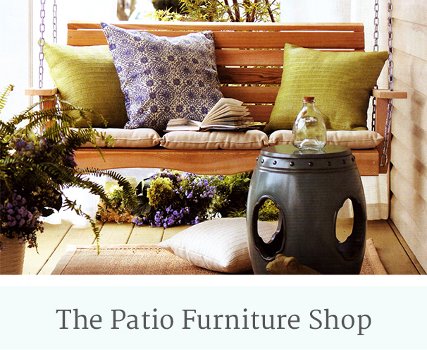 The Patio Furniture Shop