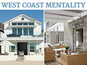 West Coast Mentality