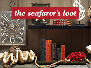 The Seafarer's Loot