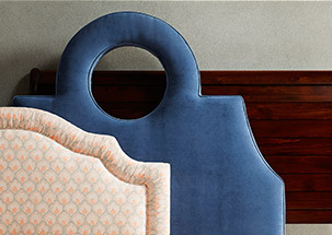 Go-To Beds & Headboards