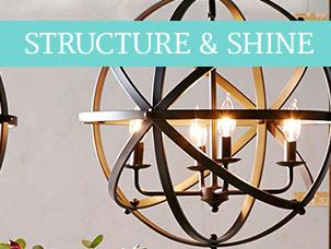 Structure & Shine