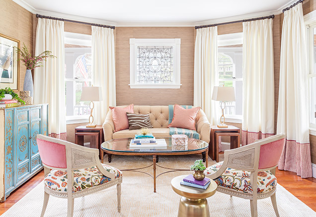 The Darling Townhouse