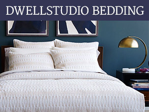 DwellStudio Bedding