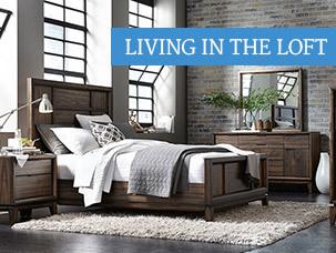 Living in the Loft